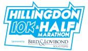 Hillingdon Half Marathon